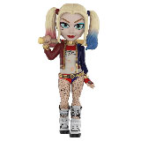 ROCK CANDY SUICIDE SQUAD HARLEY QUINN