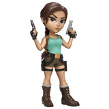 ROCK CANDY TOMB RAIDER LARA CROFT