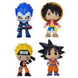 MYSTERY MINIS SHONEN JUMP SINGLE FIGURE