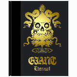 GIANT ETERNAL BOOK