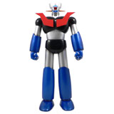 24-INCH MAZINGER Z ANIME VERSION