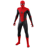 HOT TOYS 1:6 SPIDER-MAN FAR FROM HOME UPGRADED SUIT