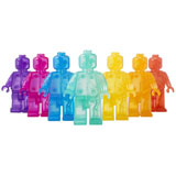 JASON FREENY RAINBOW ANATOMIC SET OF 7 PCS