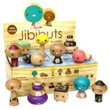 JIBIBUTS WOODEN