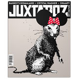 JUXTAPOZ 177