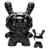 20-INCH DUNNY J*RYU THE CLAIRVOYANT BLACK