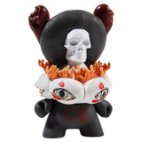3-INCH DUNNY ARCANE DIVINATION JUDGEMENT