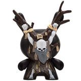 3-INCH DUNNY ARCANE DIVINATION THE HANGED MAN