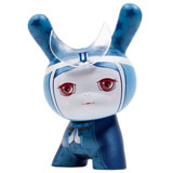 3-INCH DUNNY ARCANE DIVINATION THE HIGH PRIESTESS
