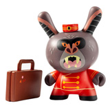 3-INCH DUNNY CITY CRYPTID AHOOL