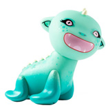 3-INCH DUNNY CITY CRYPTID LOCH NESS MONSTER