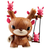 3-INCH DUNNY DTA SERIES AUTUMN STAG