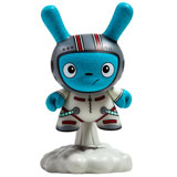 3-INCH DUNNY DTA SERIES BLAST OFF CHASE