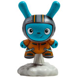 3-INCH DUNNY DTA SERIES BLAST OFF