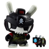 3-INCH DUNNY DTA SERIES SRCH DESTROY