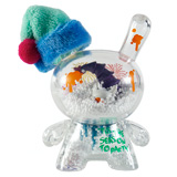 3-INCH DUNNY JEC HOLIDAY FIESTA