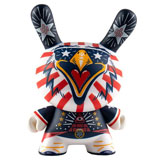 3-INCH DUNNY KRONK INDIE EAGLE