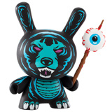 3-INCH DUNNY MISHKA SERIES DEATH ADDER