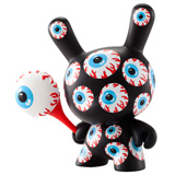 3-INCH DUNNY MISHKA SERIES KEEP WATCH PATTERN