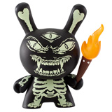 3-INCH DUNNY MISHKA SERIES KILL WITH POWER