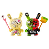 3-INCH DUNNY MISHKA SERIES SINGLE FIGURE