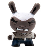 3-INCH DUNNY THE WILD ONES SERIES IGOR VENTURA ARIES