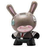 3-INCH DUNNY THE WILD ONES SERIES IGOR VENTURA BENJAMIN