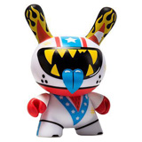 3-INCH DUNNY THE WILD ONES SERIES KRONK DARE DEVIL