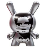 3-INCH DUNNY ANDY WARHOL SERIES 2 ELVIS