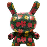 3-INCH DUNNY ANDY WARHOL SERIES 2 FLOWERS