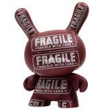 3-INCH DUNNY ANDY WARHOL SERIES 2 FRAGILE