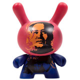 3-INCH DUNNY ANDY WARHOL SERIES 2 MAO