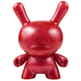 5-INCH DUNNY CHROMA RED