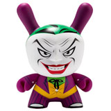 5-INCH DUNNY DC UNIVERSE THE JOKER CLASSIC