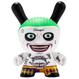 5-INCH DUNNY DC UNIVERSE THE JOKER SUICIDE SQUAD