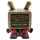 5-INCH DUNNY DOKTOR A TALKING BOARD