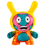 5-INCH DUNNY SEKURE D CODENAME UNKNOWN
