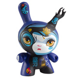 8-INCH DUNNY 64 COLORS SUPERMAGICAL