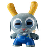 8-INCH DUNNY AMANDA VISELL BUCK WETHERS