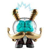 8-INCH DUNNY DOKTOR A COGNITION ENHANCER