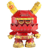 8-INCH MECHA DUNNY STEALTH EDITION
