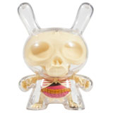 8-INCH DUNNY JASON FREENY THE VISIBLE DUNNY