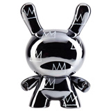 8-INCH DUNNY JEAN-MICHEL BASQUIAT LEGACY