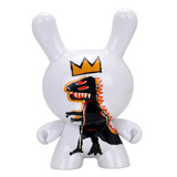 8-INCH DUNNY JEAN-MICHEL BASQUIAT PEZ DISPENSER