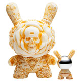 8-INCH DUNNY J*RYU ARCANE DIVINATION THE CLAIRVOYANT