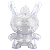 8-INCH DUNNY SCOTT TOLLESON KRAK CRYSTAL EDITION