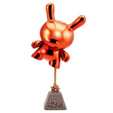 8-INCH BALLOON DUNNY RED EDITION