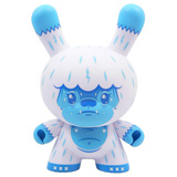 8-INCH DUNNY SQUINK KONO THE YETI