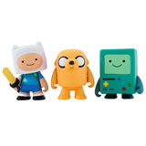KIDROBOT X ADVENTURE TIME MINI SERIES SINGLE FIGURE