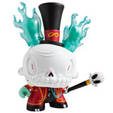 8-INCH DUNNY BRANDT PETERS LORD STRANGE